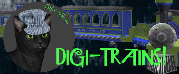 Digi-Trains