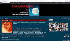 KOYAANISQTSI Blog