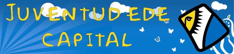 Juventud EDE Capital