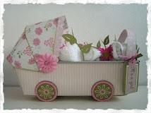 Kinderwagen werkbeschrijving