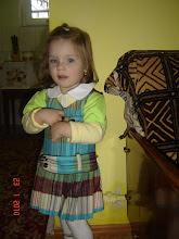 Ioana 2 ani