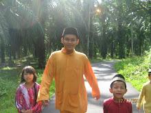 My Cousins..
