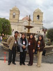 Huancayo- Convención