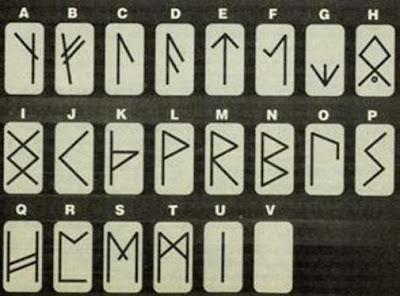 como leer las cartas de runas Runas2