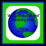 Around the World Quilting Bee
