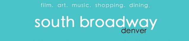 Shop Broadway in Denver
