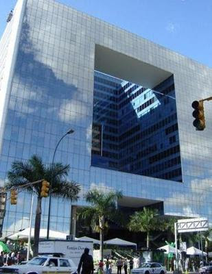 Caracascaracas obras arquitect nicas for Obras arquitectonicas
