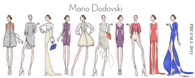 Mario Releases Official Collection Stardoll Designer