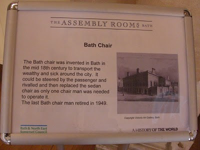Bath Chairs