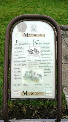 Mangonel