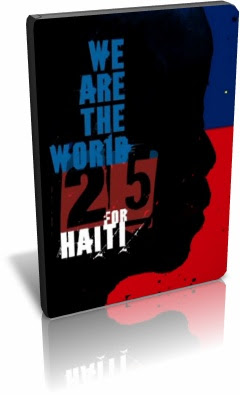 Clipe We Are The World 25 For Haiti