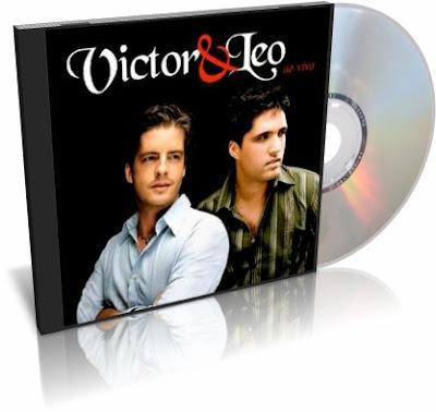 CD Victor e Leo Ao Vivo