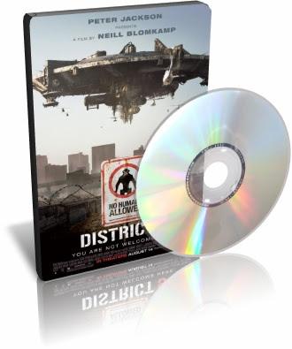 Filme District 9