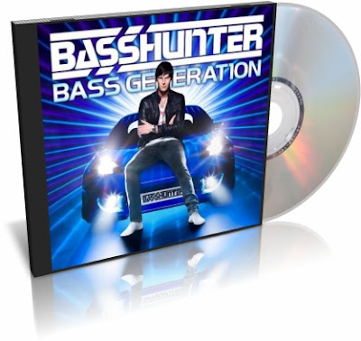 CD Basshunter Bass Generation