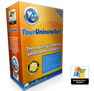 Your Uninstaller! 6.2