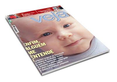 Revista Veja 14 Outubro 2009