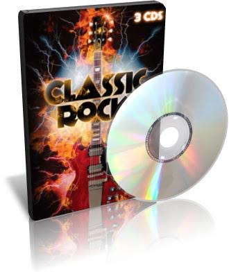CD Classic Rock