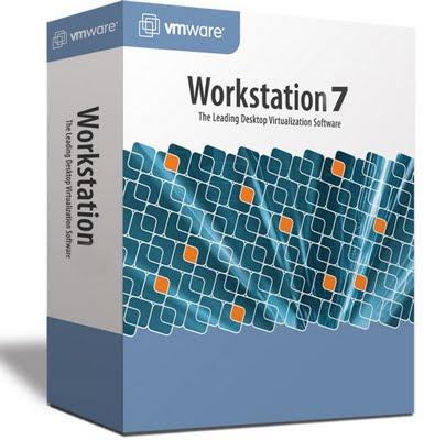 VMware Workstation 7.1.5