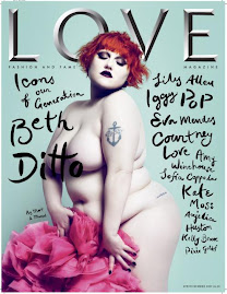 Beth Ditto love