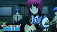 Angel Beats 03