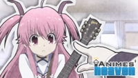 Angel Beats 10