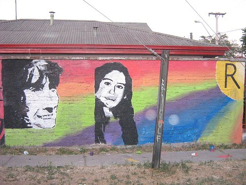 Murales y otras actividades