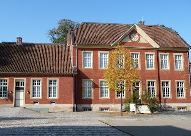 Museum für Westfälische Literatur