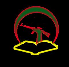 آرم جنبش جندالله