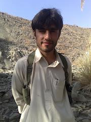 رهبر مقاومت و انتفاضه بلوچستان امير عبدالمالك بلوچ