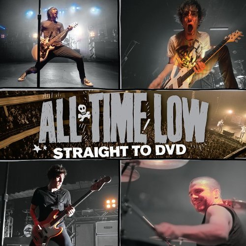 All Time Low Poppin'