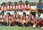 DESPORTIVA FERROVIÁRIA CAMPEÃ CAPIXABA 1974