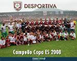 DESPORTIVA COPA ES 2008
