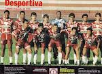 DESPORTIVA FERROVIÁRIA CAMPEÃ CAPIXABA 1996