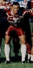 CENTROAVANTE MÁRIO MATADOR