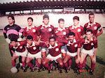 DESPORTIVA CAMPEÃ CAPIXABA 1992