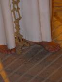 Miniatura Virgen de las Angustias