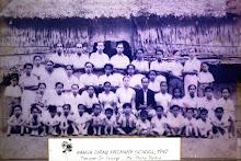 NANGA DRAU SCHOOL 1947
