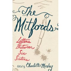 [The+Mitfords+Letter+Between]