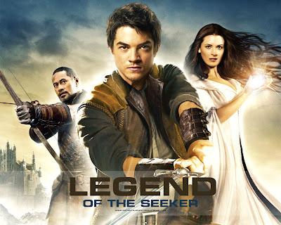 Watch Legend of the Seeker Season 2 Episode 21