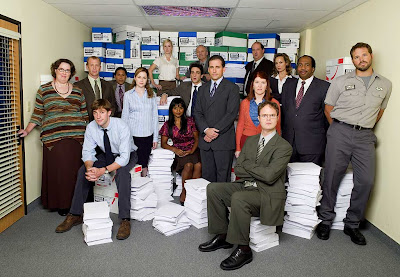 Watch The Office Season 6 Episode 25