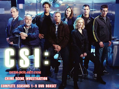 Watch CSI Season 10 Episode 22