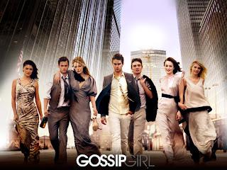 Gossip Girl Season 3 Episode 18