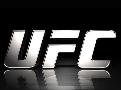 UFC 107 Weigh Ins