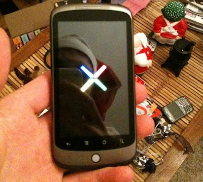 Google Phone Nexus