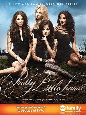 Watch Pretty Little Liars Episode 4