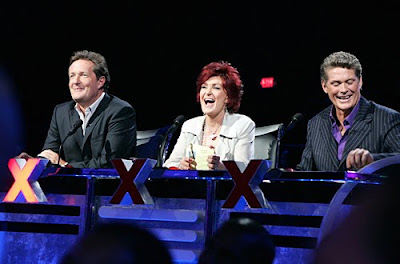 Watch America's Got Talent Season 5 Episode 16 Free