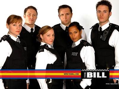 Watch The Bill Season 26 Episode 26  Free Online Video