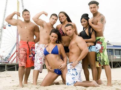 Jersey Shore Season 2 Premiere Countdown