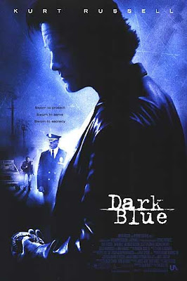 Dark Blue  Season 2 Episode 1