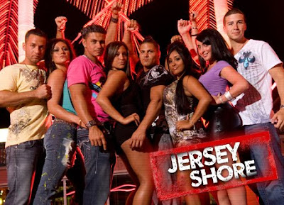 Watch Jersey Shore Season 2 Episode 3